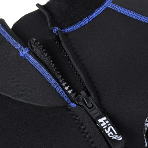 Men 3mm Thicken Diving Suit Set Surfing Swimming Warm Waterproof Swimwear