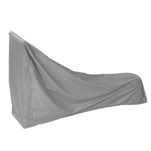 Lawn Mower Cover UV Dust Rain Proof Sun Shade Cloth Outdoor Garden Lawnmower Protector