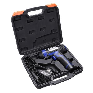 150PSI 35l/min 120W Wireless Air Pump Portable Digital Tire Inflator Tyre Compressor Set Handheld Car 22 Cylinderr