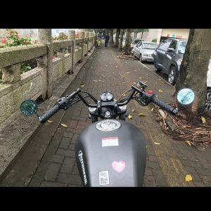 360 Adjustable 7/8 Inch 22mm Motorcycle Handlebar Drag Handle Bar For Harley/Yamaha/Suzuki/Kawasaki/Honda/Triumph Universal