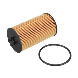 Engine Oil Filter With Seal Gasket For Chevrolet Aveo Cruze Vauxhall Agila Corsa Meriva Tigra Combo