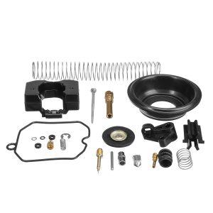 Carb Carburetor Repair Tool Kit 27421-99C 27490-04 For Harley 883 CV40
