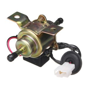 FUEL PUMP For KUBOTA 12V SMALL ENGINES 70-80 LPH 1-5 PSI Durable Material