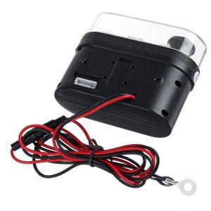 12V bluetooth Motorcycle Mp3 Speaker FM USB Charging Anti-theft Waterproof Multi-purpose Audio System