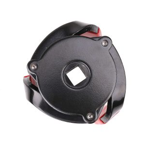 """3/8"""" Drive 2.3-3.9 in – 3 Jaw Engine Oil Filter Removal Wrench Tool 3 Leg 2 Way"""