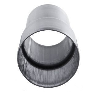 2.5 Inch To 2.25 Inch Exhaust Reducer Connector Adapter Pipe Tube Stainless Tapered Standard Universal