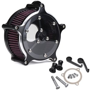 3 Hole / 4 Hole Air Cleaner Intake Filter System