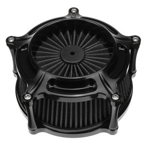 Turbine Air Intake Filter Cleaner For Harley for Sportster XL883 1200 XL1200S