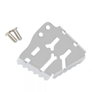 Modified Brake Lever Foot Plate Motorcycle Retrofitted With Brake Pedal For KTM1050 1190 1290ADV 950ADV