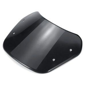 Motorcycle Windshield Windscreen Universal For Harley/Honda/Yamaha/Kawasaki