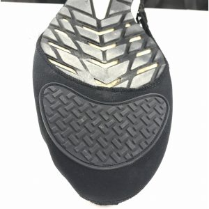 Motorcycle Gear Shifter Shoe Boots Protector Shift Sock Boot Cover Anti-slip Black Waterproof