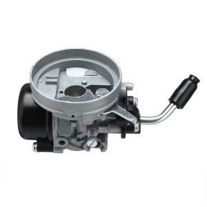 49cc 50cc 80cc 2 Stroke Carb Carburetor With Air Filter For Mini Moto Dirt Pocket Bike ATV Quad Motorcycle