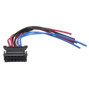 10 Pin Heater Resistor Wiring Harness Loom For Renault Clio Grand Scenic Modus