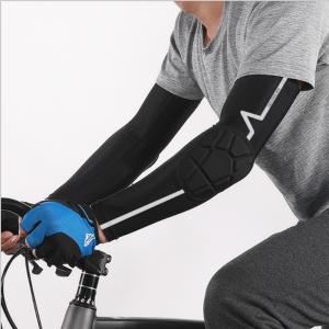 GOLOVEJOY Riding Arm Sleeve Unisex Summer Anti-Ultraviolet Motorcycle Riding Running Sports Sleeve
