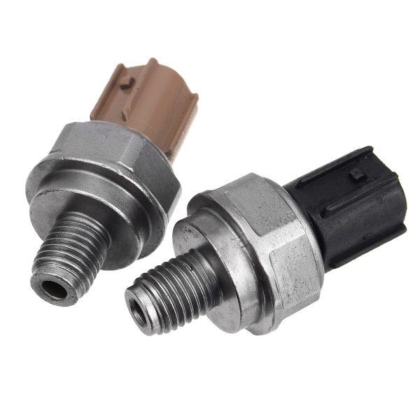 2Pcs Transmission Pressure Switches OEM 28600-P7W-003 + 28600-P7Z-003 For Honda