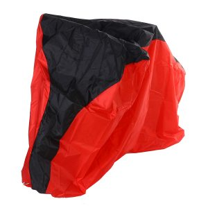 Waterproof Outdoor Anti UV Rain Dust Bicycle Mountain Bike Garage Cover And Bag