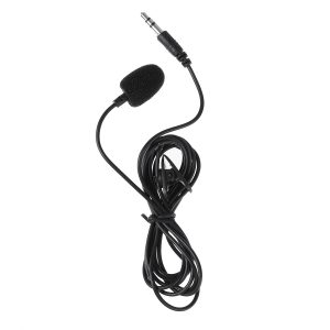3 Pin AUX Audio Cable Adaptor bluetooth For Honda-Goldwing GL1800 5-12V BT 5908