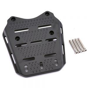 Motorcycle Rear Tail Luggage Tool Box Rack Cargo Holder Shelf Panel Bracket For Honda PCX150 PCX125 PCX 150 125 2014-2020