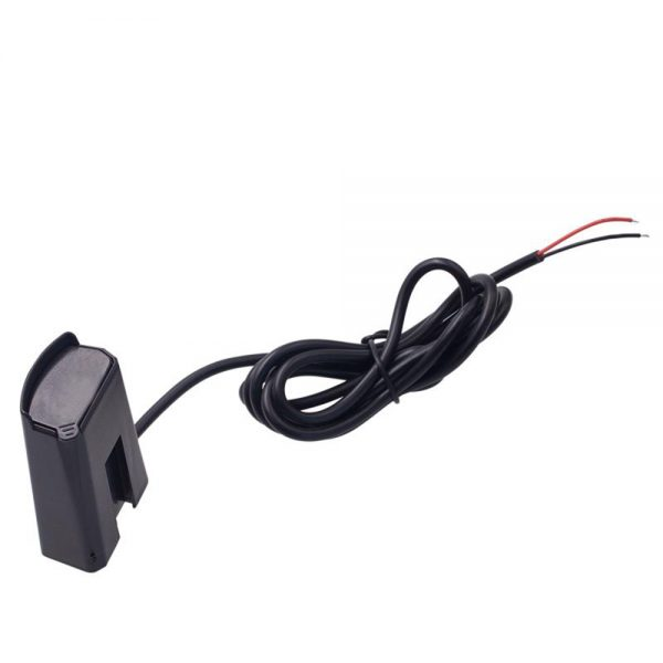8V-32V 12V 24V USB Charger Waterproof Power Supply Adapter Universal Charge For Motorcycle Electric Bicycle Scooter