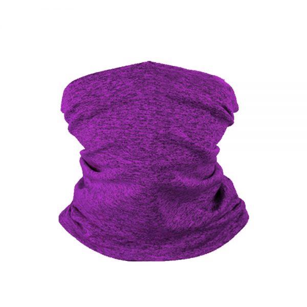 Unisex Breathable Face Head Tube Scarf Bandana Gaiter Snood Motorcycle Headwear