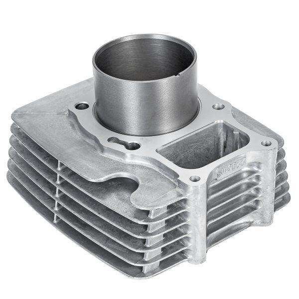 ICHE Cylinder Piston Gasket Kit For Honda Recon 250 TRX250 2002-2020