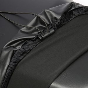 Waterproof Motorcycle Seat Cover Non-slip Scooter Heat Insulation Cushion Protector Universal