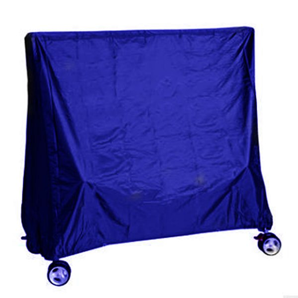 Tennis Ping Pong Table Funiture Cover Indoor Outdoor Protector Waterproof Fabric