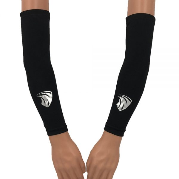 Grace Knight Arm Sleeves Dustproof Sunscreen Breathable Motorcycle Racing Fishing Quick-Drying Sport Hand Cover