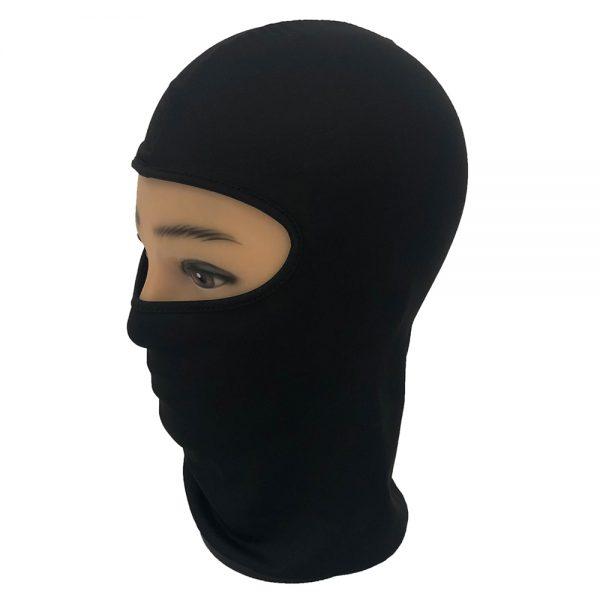 Grace Knight Full Face Mask Windproof Men Women Motorcycle Outdoor Anti-UV Sport Fishing Headgear Helmet Scarf