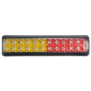 12V 24V Pair Trailer Lights LED Tail Lights Truck Ute Caravan Boat Indicator IP68