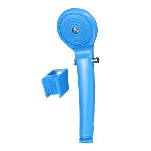 12V Car Camping Shower Spray Pump Kit Portable Outdoor Travel Hiking Clean Fast