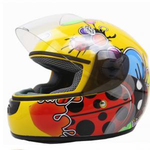 3-12years 48-52cm Children Motocross Motorcycle Kids Motorbike Child Full Face Helmet MOTO Safety Headpiece