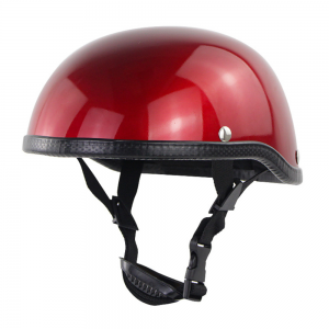 CYCLEGEAR Safety Half Face Helmet Retro Adjustable Cap Anti UV Bicycle Cycling Motorcycle Scooter Sun Protection