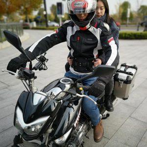 Passenger Handles Grip Safety Grip Waist Belt Universal For Motorcycle ATV UTV Motorboat Snowmobile Electric Scooter Riding