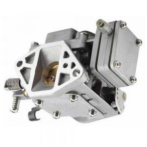 Carburetor For Yamaha 2-stroke 9.9hp 15hp Outboard Engine