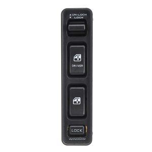 2PCS 8Pin Electric Power Window Control Switch For Suzuki Vitara 1999-2004 3799060A00 3799560A00
