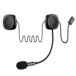 T2 Wireless Handsfree Stereo Earphone Motorcycle Headset Helmet Automatically Answer Calls audifonos bluetooth 5.0 inalambrico