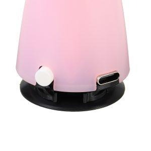 Motorcycle Helmet Headwear Accessories Suction Cups Devil Horns Decor Muti-color