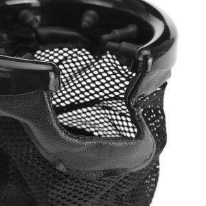 Universal 22mm Handlebar Cup Holder Motorcycle Metal Drink Basket For Harley