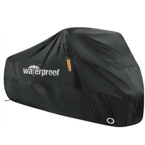 210T Waterproof Dustproof Protective Cover Treadmill Running Machine Outdoor Motorcycle Bicycle Cover