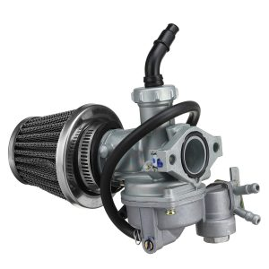 Carb For Honda ATC90 ATC110 Carburetor & Air Filter