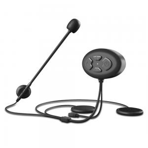 DK11 Helmet bluetooth 5.0 Headset FM Radio IP54 Waterproof Auto Answer Motorcycle Riding Headphone