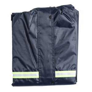 Electric Car Raincoat Bicycle Riding Poncho Hiking Long Adult Backpack Windbreaker Type Full Body Waterproof Jacket