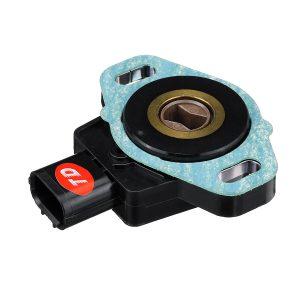 Throttle Body Position Sensor (TPS) W/Gasket Motorcycle For HONDA CB CBF CBR 600 1000 RR
