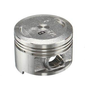 Motorcycle Cylinder Piston Rings Top End Kit Set For Yamaha TTR125 TTR125E 125 2000-2005