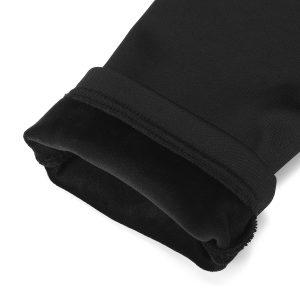 Men Women Electric Heated Pants Heating Elastic Trousers Winter Warm USB M-6XL