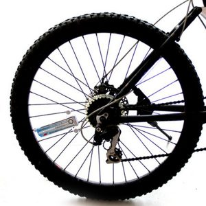Bicycle Wheel LED Light Spoke Motorcycle Bike Colorful Outdoor Cycling