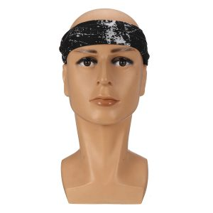Outdoor Cycling Face Mask Dust Mask Magic Headscarf Ice Silk Quick-Drying Multifunctional Scarf