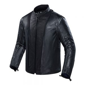DUHAN Heated Motorcycle Jacket Mens USB Heating Riding Suit Winter Warm Moto Electric Thermal Clothing Racing Suit