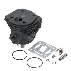 45mm Cylinder Piston Gaskets For Husqvarna 353 351 350 346XP #537253002#